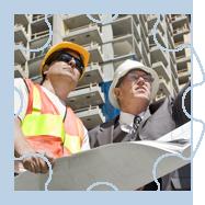 Nadzory inwestorskie i przeglądy budowlane